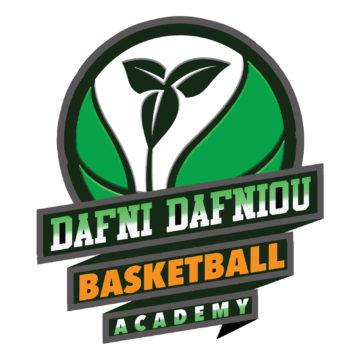 Dafni dafniou basketball academy