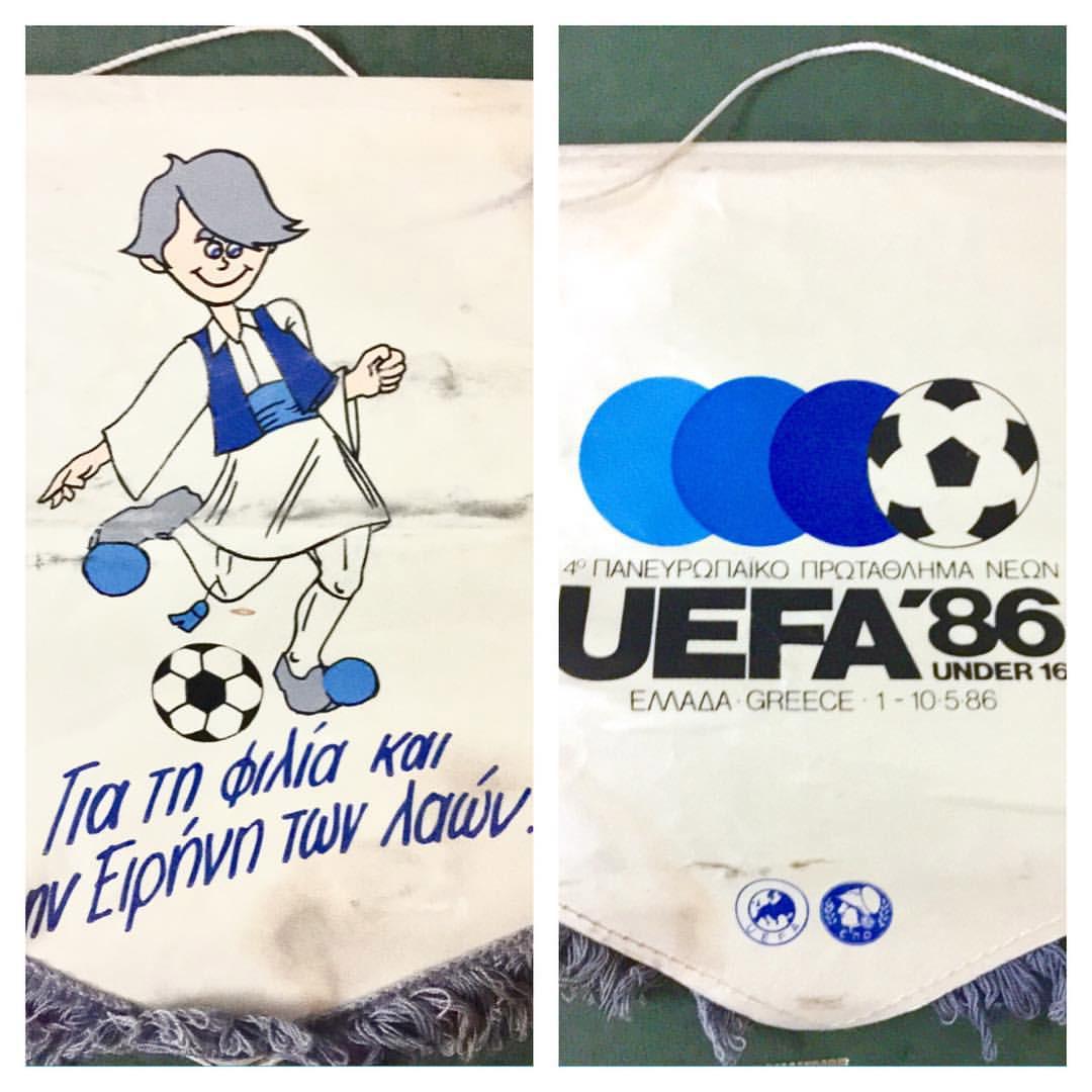 uefa 86 under 16